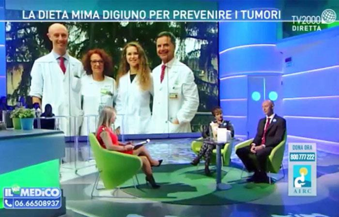 la-dieta-mima-digiuno-per-prevenire-i-tumori-tv-2000-diretta-francesca-valdemarin